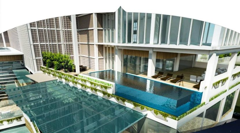 Astra Feature Amenities
