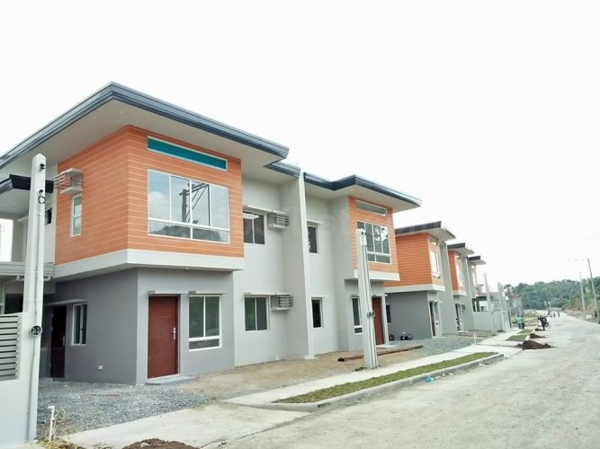 Diamond Heights Subdivision