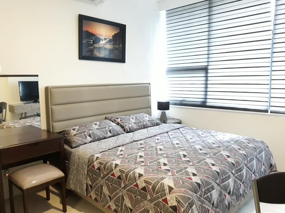 Condo for rent Near Ayala and I.T Park