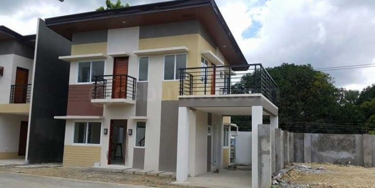 House and lot for sale Modena Liloan