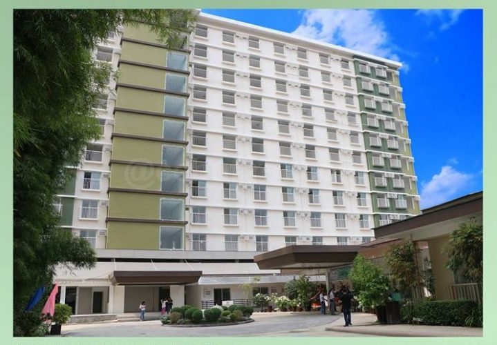 Cebu condo for rent  Bamboo bay