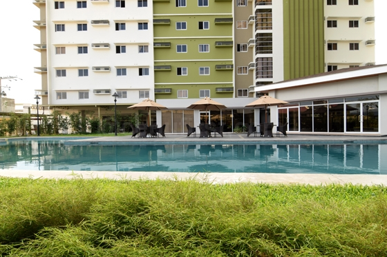 Condo for rent | A.S Fortuna
