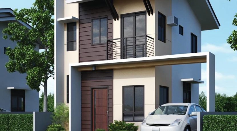 Single Detached house in Talisay