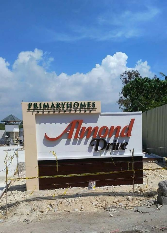 Affordable House and lot in Talisay