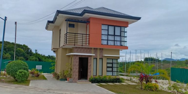 St. Francis hills Subd. Single Homes Houses