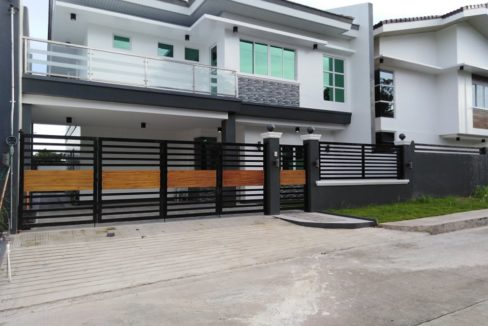 Brand New house in Mandaue City