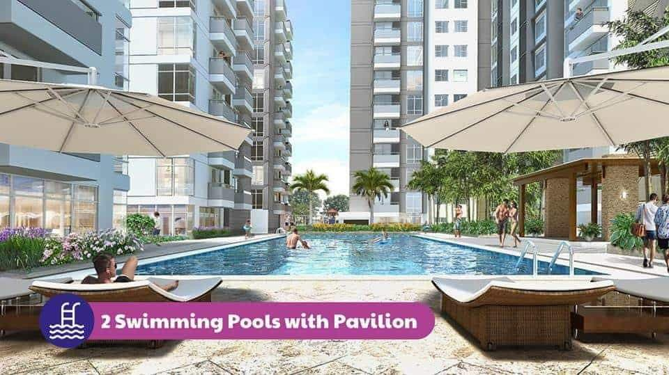 The Quad Towers at Paseo Grove Mactan