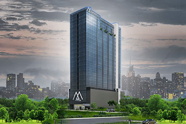 The Meridian Condo by Aviner Brand