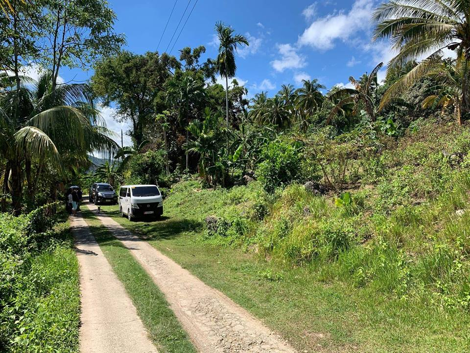 Residential Farm Lot in Carmen Cebu