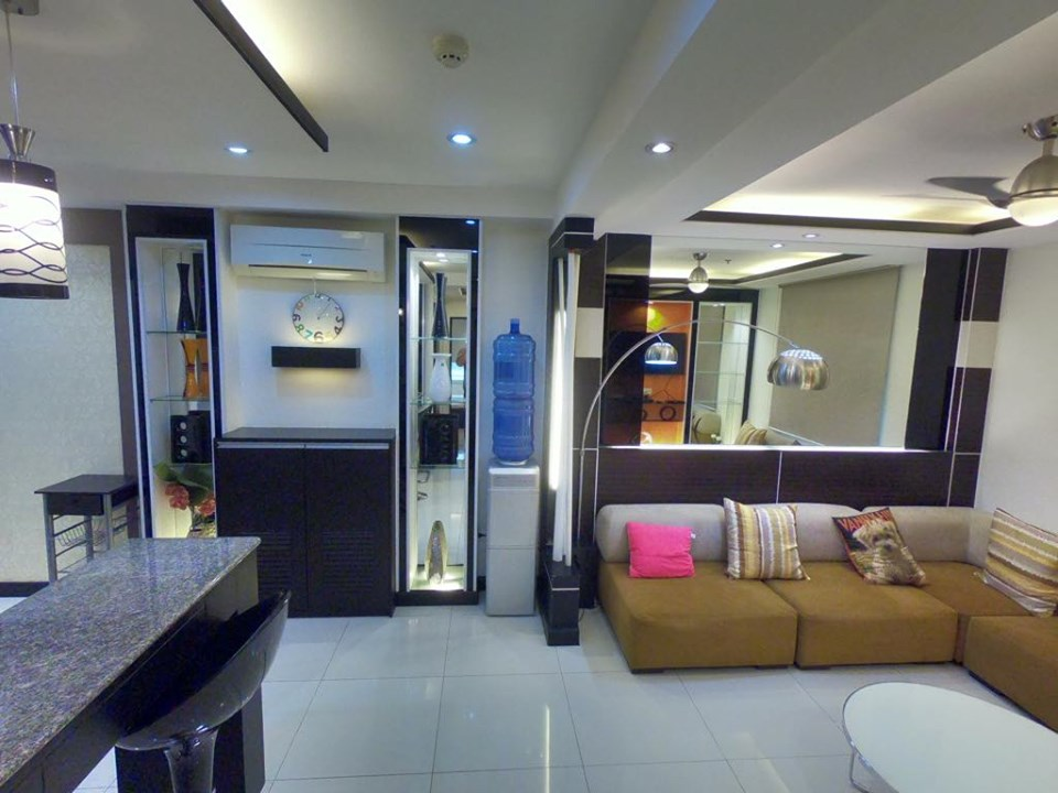 Condo for Sale   2BR Fully Furnished