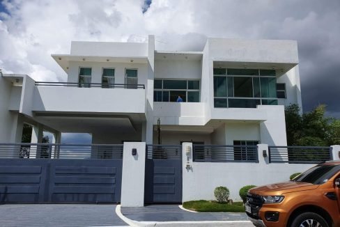 House and lot in Cebu for Sale - Cebu Royale Consolacion