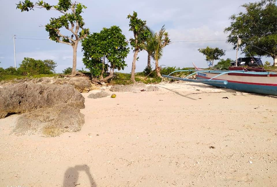 White Sand Beach Property for Sale